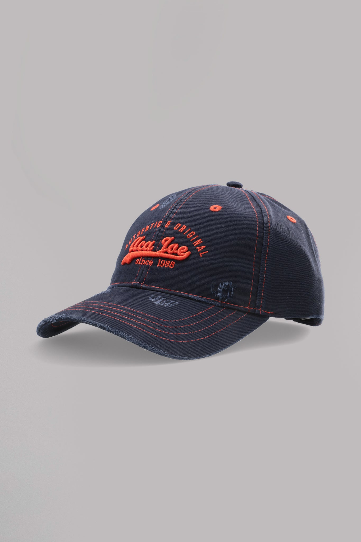 Retro Logo Since 1988 Cap