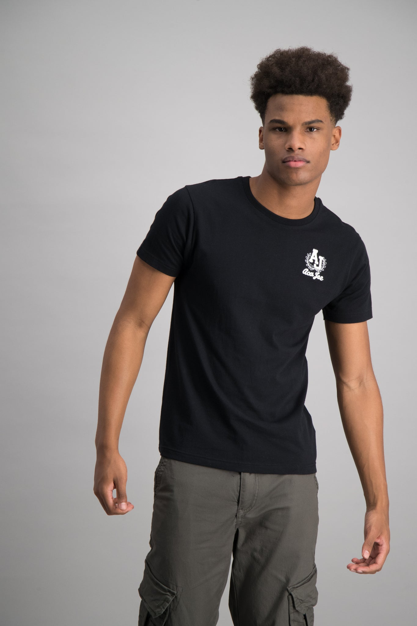 Heritage Short Sleeve T-Shirt