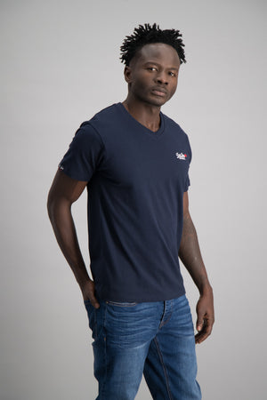 Slimfit V-Neck T-Shirt