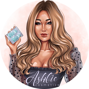 Ashlie Cosmetics