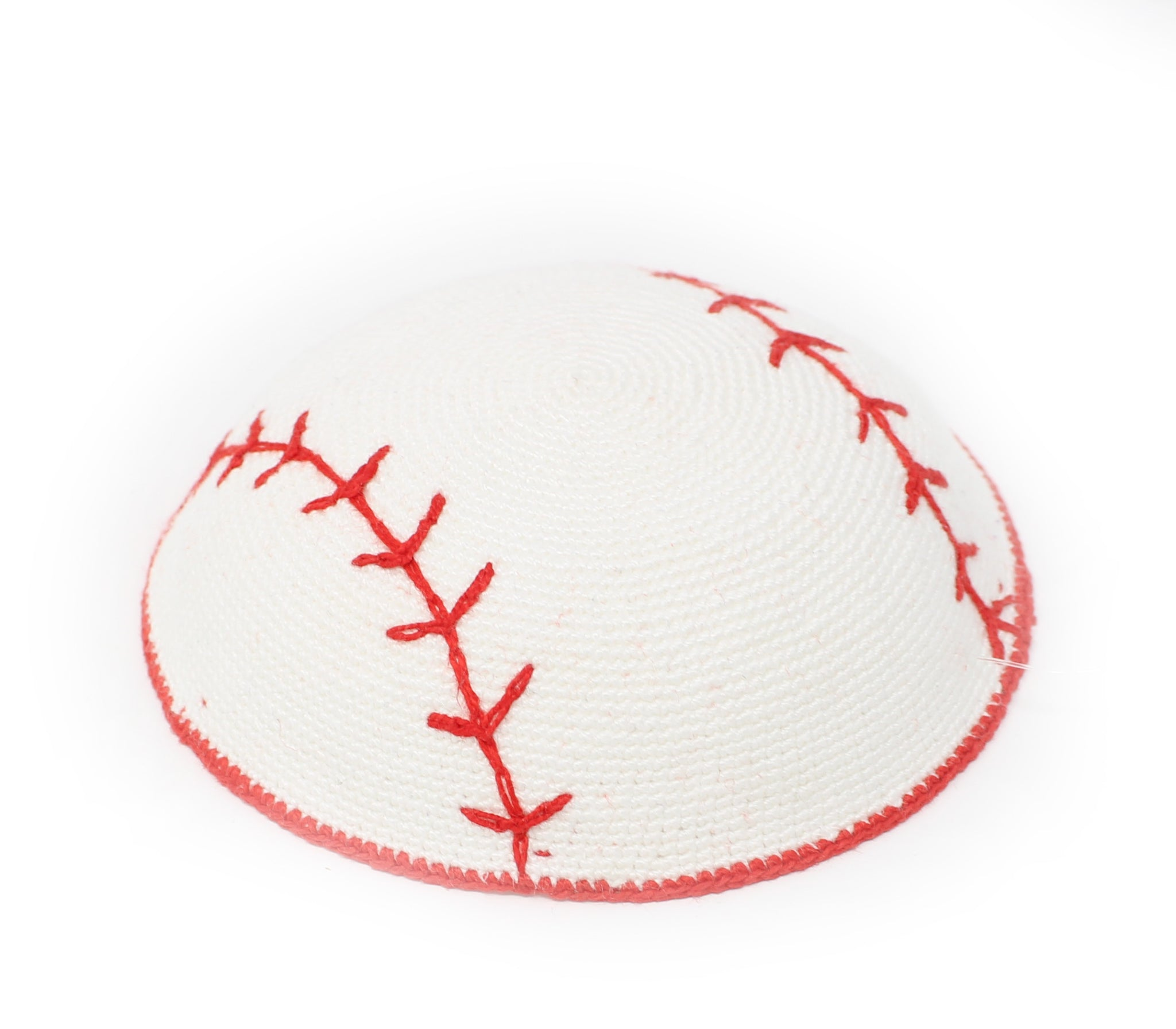 Baseball Knit Kippah