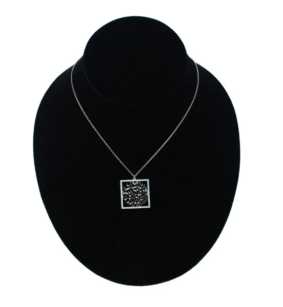 Shema Necklace