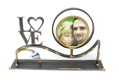 Rosenthal Small Love Picture Frame