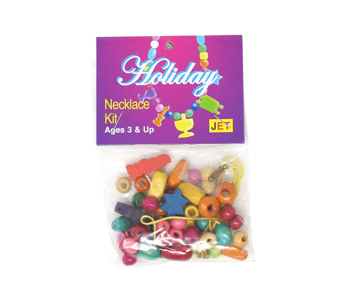 Jewish Holiday Necklace Kit