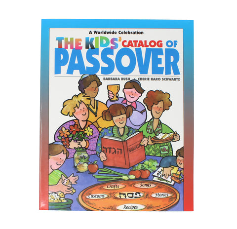 The Kids' Catalog of Passover