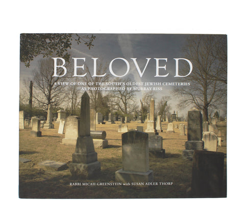 Beloved - Autographed Copy