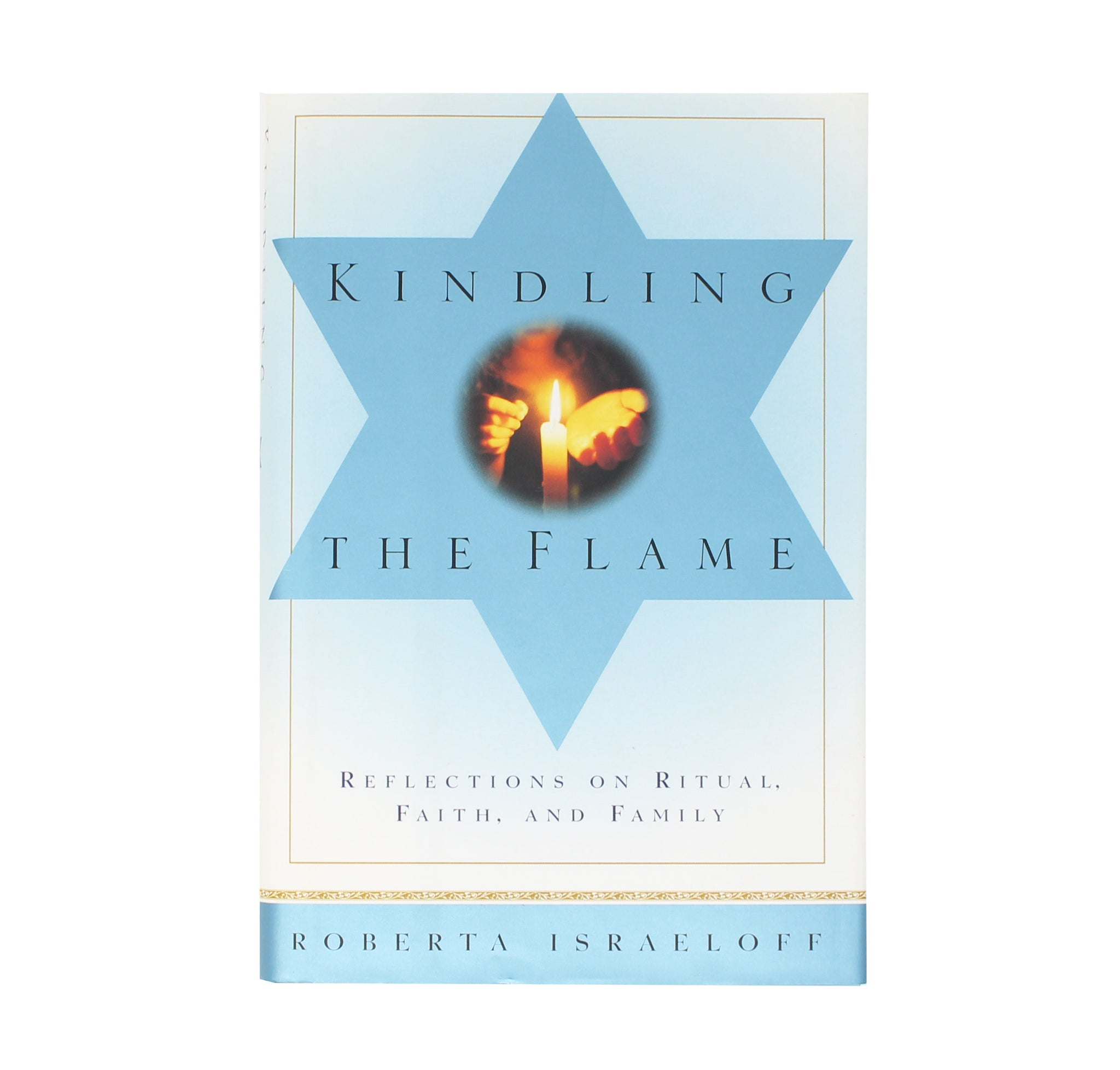Kindling the Flame: Reflections on Ritual, Faith, and Family