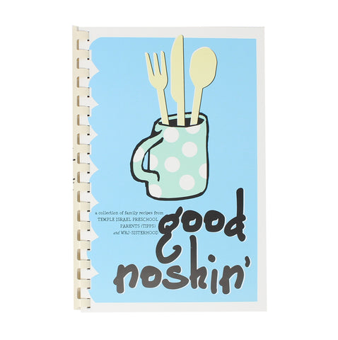Good Noshin' Cookbook