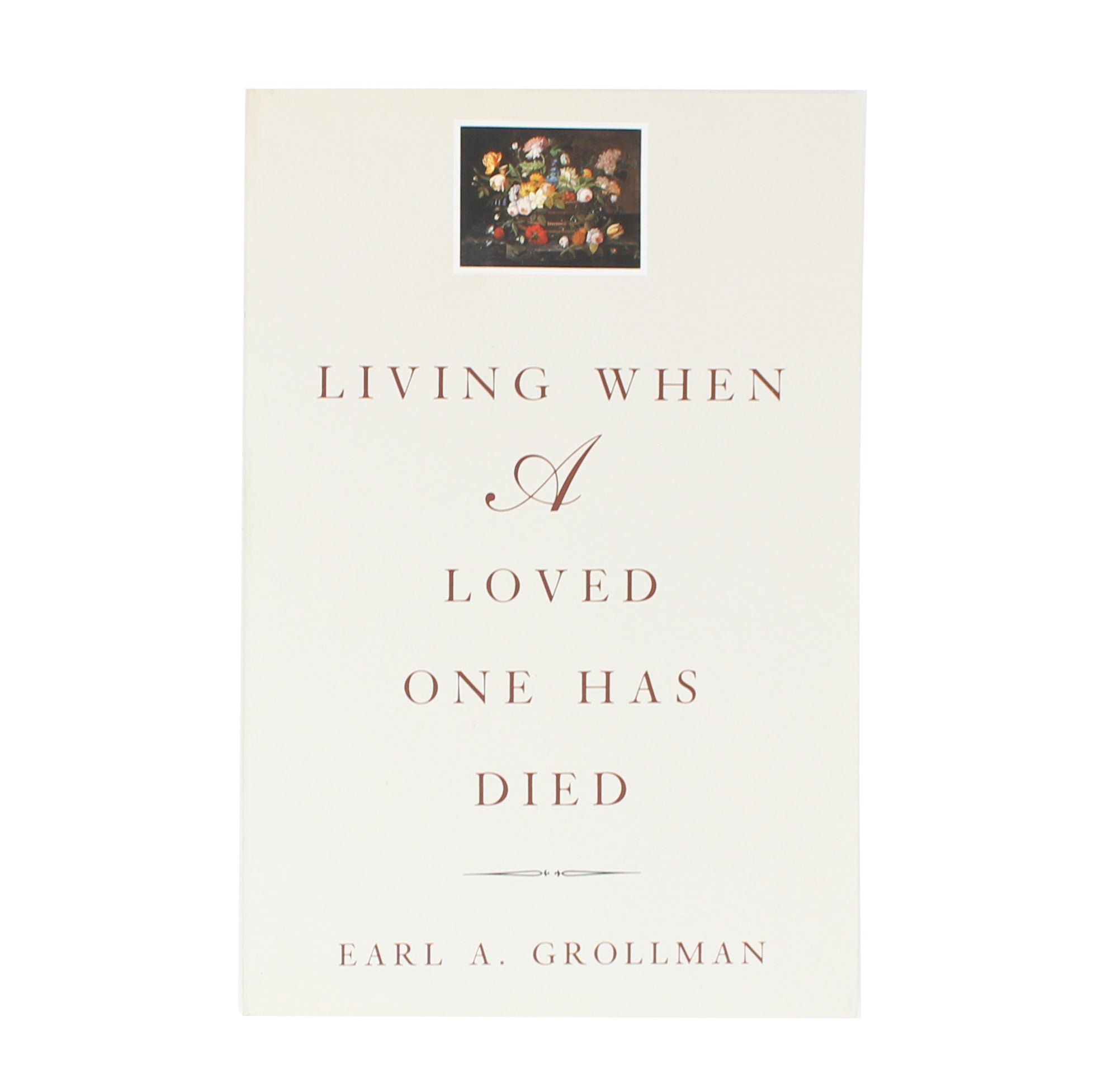 Living When Loved One Has Died