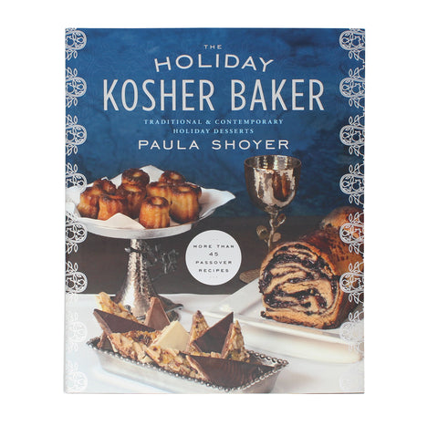 The Holiday Kosher Baker