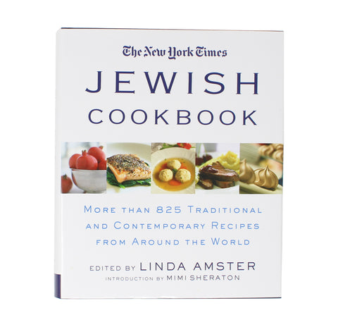 The New York Times Jewish Cookbook