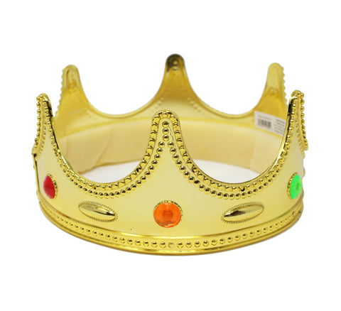 Small Jeweled Purim Crown