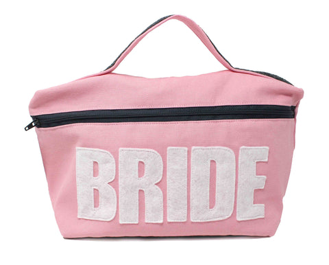 Bride Travel Case