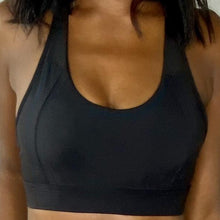 Load image into Gallery viewer, Athletique High Support Sports Bra