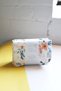 Fawn Florals Face Cloth