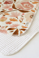 Load image into Gallery viewer, Juliet Florals Face Cloth