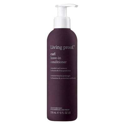 Acondicionador Sin Enjuague Curl 236 ml - Living Proof - LLONGUERAS Chile
