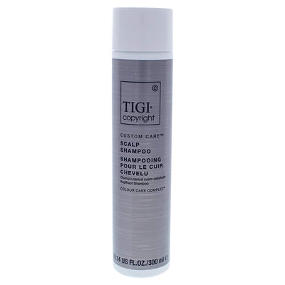 Shampoo Tigi Copyright Scalp 300 ML - Tigi Copyright - LLONGUERAS Chile