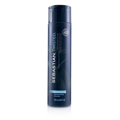 SHAMPOO TWISTED 250 ML - Sebastian - LLONGUERAS Chile