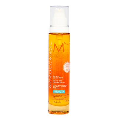 Concentrado para el secado Smooth 50 ml - Moroccanoil - LLONGUERAS Chile