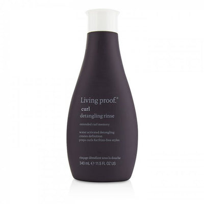 Acondicionador Curl Detangling Rinse 340 ml - Living Proof - LLONGUERAS Chile
