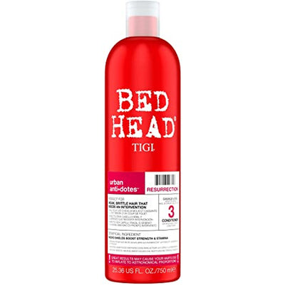 Acondicionador Resurrection 750 ML - Tigi Bed Head - LLONGUERAS Chile