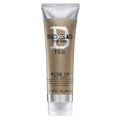 Shampoo Wise UP 250ml - Tigi Bed Head - LLONGUERAS Chile