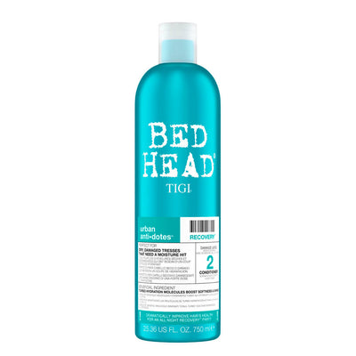 Acondicionador Recovery 750 ML - Tigi Bed Head - LLONGUERAS Chile