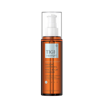 Color Lustre Oil 100ml - Tigi Copyright - LLONGUERAS Chile