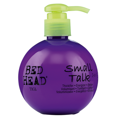 Small Talk 240ml - Tigi Bed Head - LLONGUERAS Chile