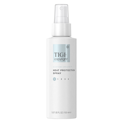 Heat Protection Spray 150 ml - Tigi Copyright - LLONGUERAS Chile