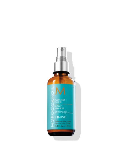 BRILLO INTENSO FINISH SPRAY 100ML - Moroccanoil - LLONGUERAS Chile