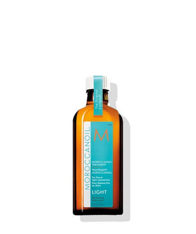 Aceite Tratamiento Light 100ML - Moroccanoil - LLONGUERAS Chile