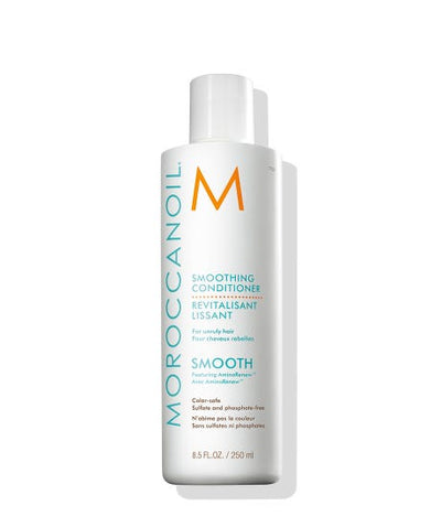 Acondicionador Smooth 250ml - Moroccanoil - LLONGUERAS Chile