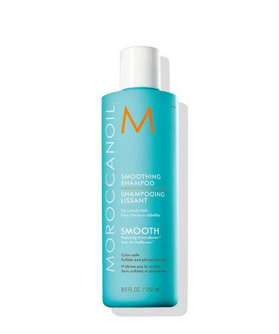 Shampoo Smooth 250ml - Moroccanoil - LLONGUERAS Chile
