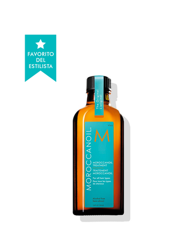 Aceite Tratamiento Normal 100ml - Moroccanoil - LLONGUERAS Chile