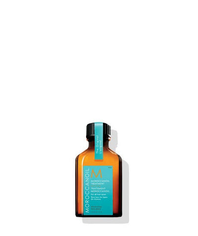Aceite Tratamiento Normal 25ml - Moroccanoil - LLONGUERAS Chile