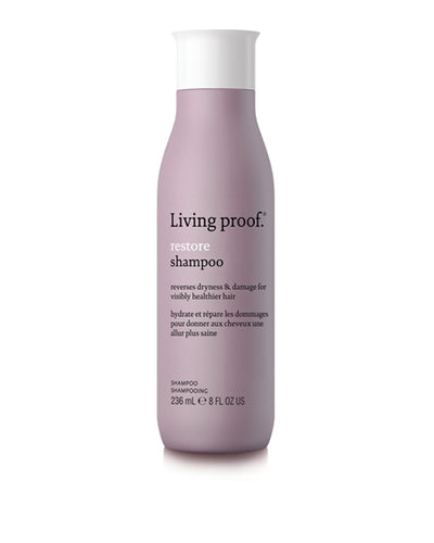 Shampoo Restore 236ml - Living Proof - LLONGUERAS Chile