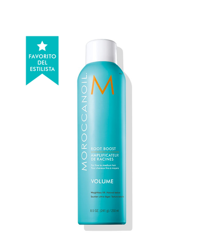 Root Boost Voluminizador Raíces 250ML - Moroccanoil - LLONGUERAS Chile