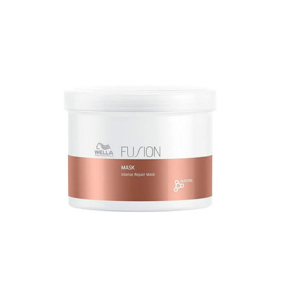 Máscara Fusion Intense Repair 150 ML - Wella - LLONGUERAS Chile