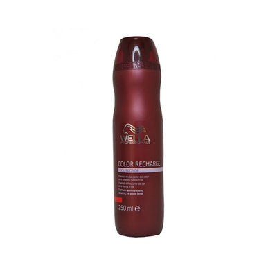 Shampoo Color Recharge Cool Blonde 250 ML - Wella - LLONGUERAS Chile