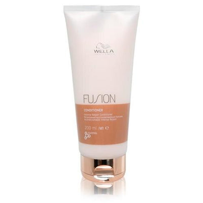 Acondicionador Fusion Intense Repair 200 ml - Wella - LLONGUERAS Chile