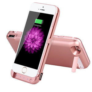 10000mah power case For iPhone 6 6s