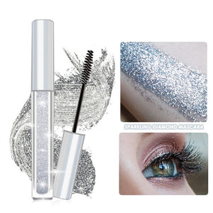 Sparkling Diamond Shiny Charm Mascara