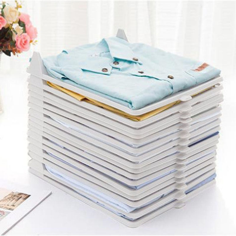 T-shirt Document Home Closet Organizer