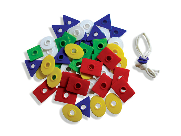 Beads - Shapes