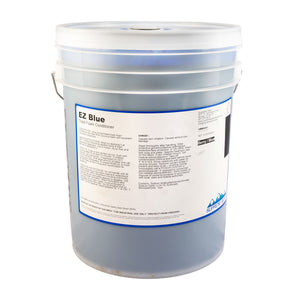 EZ Blue Tri Foam Concentrate