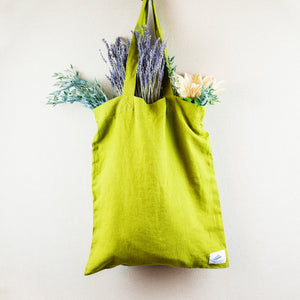 Isle Royale Greenstone Shopping Bag