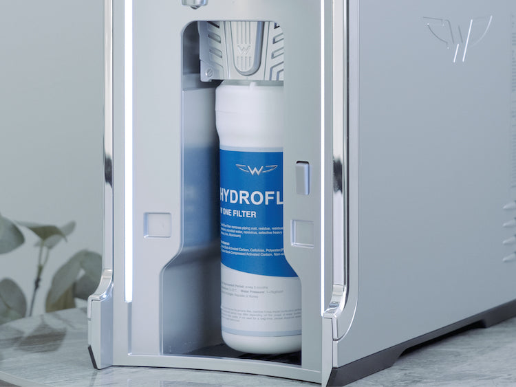 Wish Water Purifier - 6 in 1 Filter