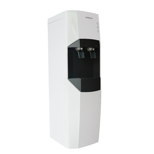 Hydroflux H2200 Water Dispenser Side View